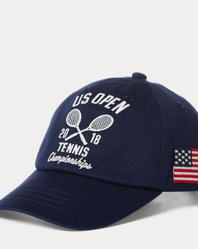 US Open Baseball Cap