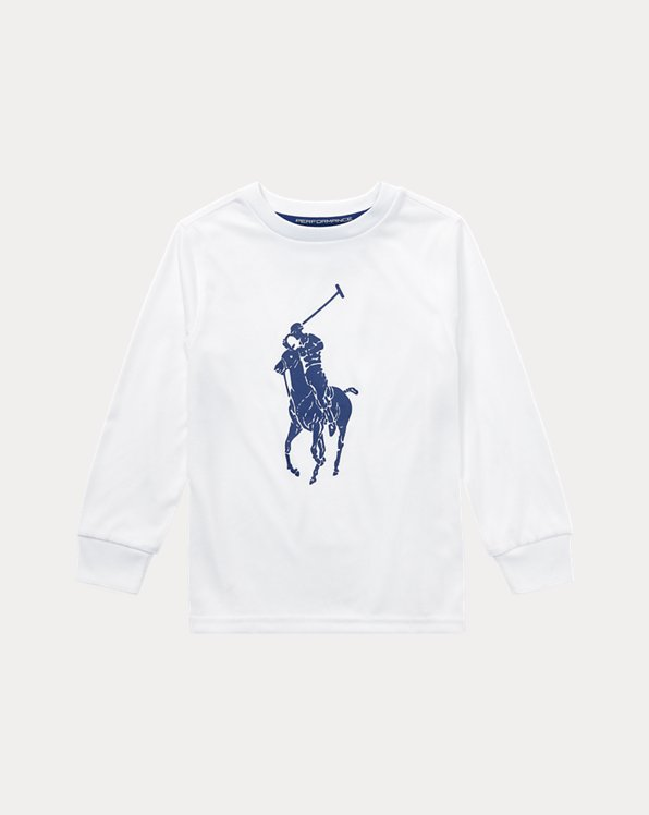 T-shirt performance Big Pony