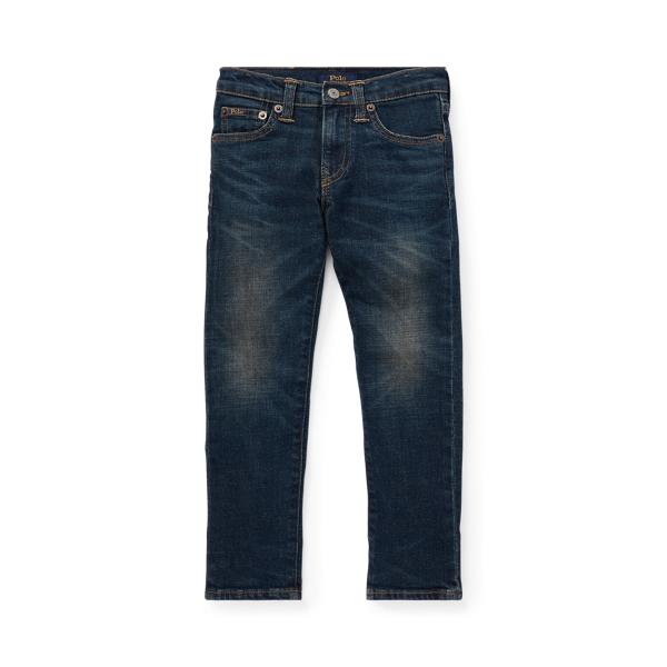 폴로 랄프로렌 남아용 청바지 Polo Ralph Lauren Sullivan Slim Stretch Jean,Adams Wash