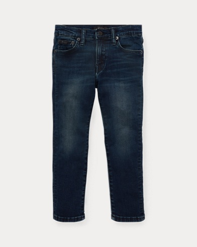 Jeans Eldridge skinny stretch