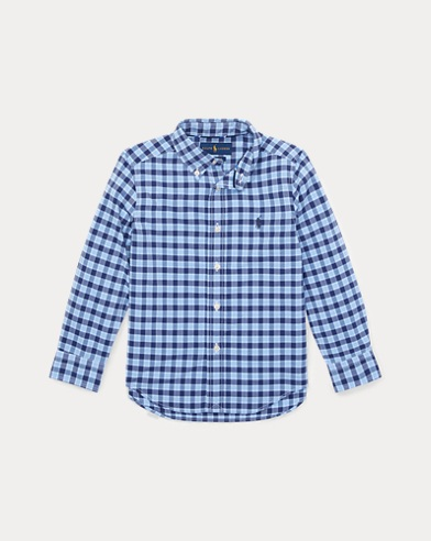Performance Poplin Shirt