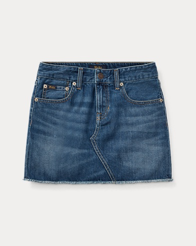 5-Pocket-Denimrock