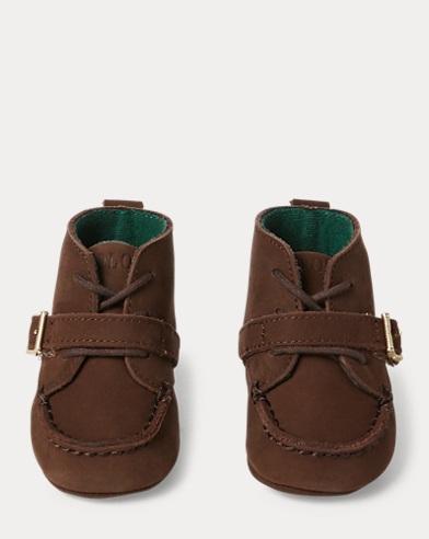 Ranger Hi Bear Leather Boot