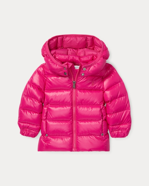 fb6972d8470f Quilted Down Jacket