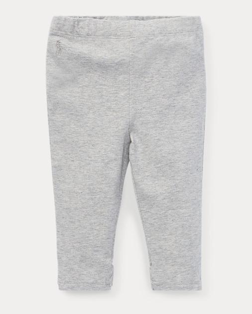 cd4d36d60d Bow-Back Jersey Legging | Leggings, Shorts & Pants BABY GIRL (0-24 ...