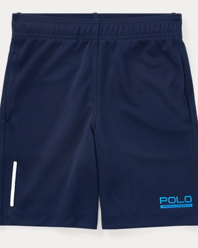 Pull-On Active Short