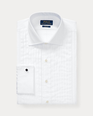 Men s Dress Shirts in Slim-Fit and Classic Styles   Ralph Lauren 4f83d59d4b09