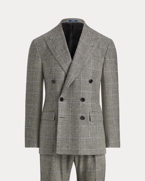 f038ab55921 Polo Ralph Lauren Polo Glen Plaid Twill Suit 2