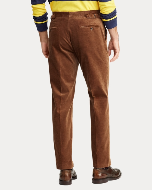 24b22399c7 Polo Corduroy Suit Trouser