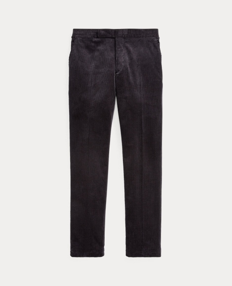 Polo Corduroy Suit Trouser