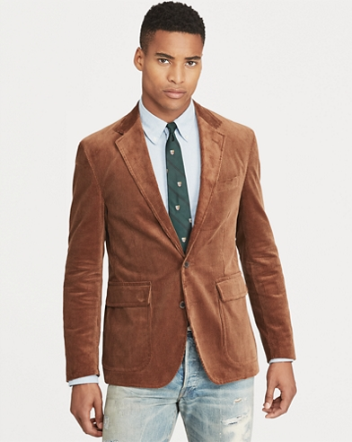 Morgan Corduroy Sport Coat