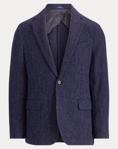 Morgan Tweed Sport Coat