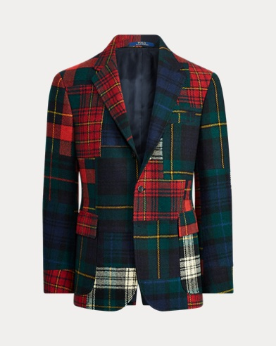 ed0ca3fb Men's Sport Coats, Top Coats, & Blazers | Ralph Lauren
