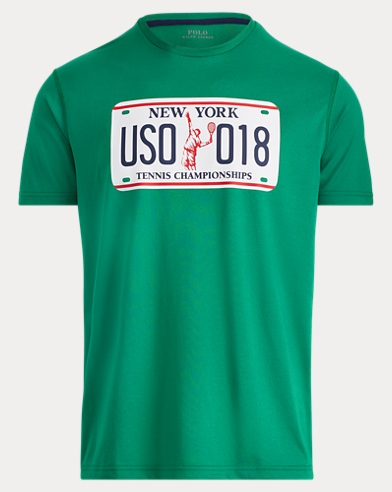 US Open Active Fit T-Shirt