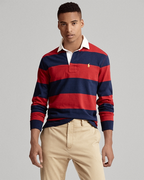 Save 30% on Polo Ralph Lauren The Iconic Rugby Shirt