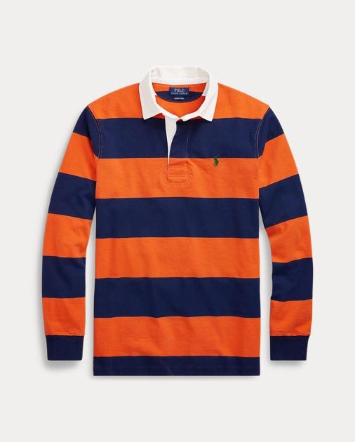código promocional 61091 e68f7 The Iconic Rugby Shirt