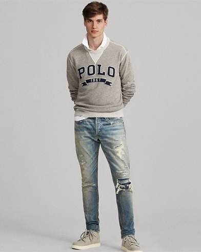 825059a021dd48 Men s Spring Clothing, Shoes   Accessories   Ralph Lauren