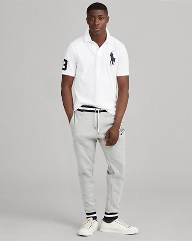 Classic Fit Big Pony Polo