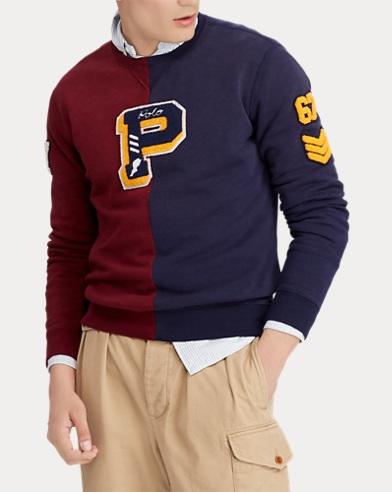 069a4646a Men's Designer Hoodies & Sweatshirts   Ralph Lauren UK