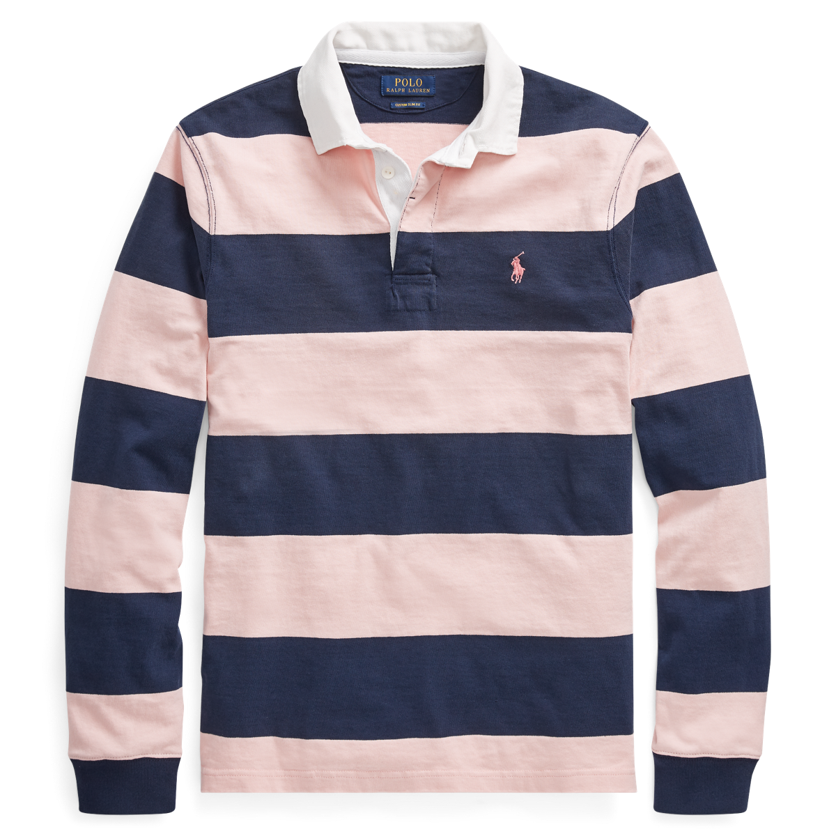 Polo Ralph Lauren Mens Custom Slim Fit Country Polo Spring 2019