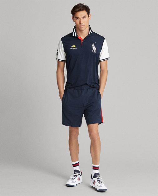 ee56d005de5 Polo Ralph Lauren US Open Ball Boy Polo Shirt 1