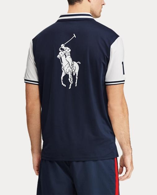 f47033f65a6 Polo Ralph Lauren US Open Ball Boy Polo Shirt 5