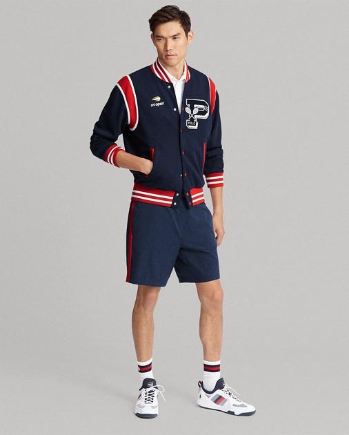 8da7d83f041 Polo Ralph Lauren US Open Ball Boy Jacket 1