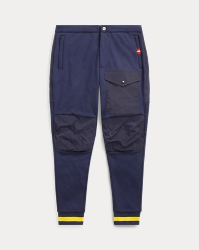 Hi Tech Hybrid Trouser