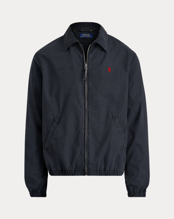 Bayport Cotton Jacket