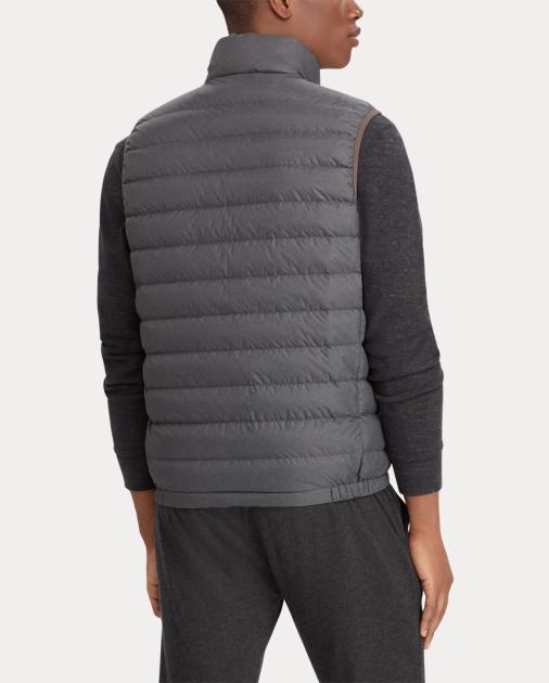 94f9374da Packable Down Vest