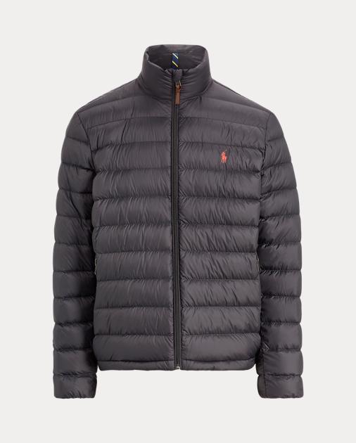 53e64e4cf184 Polo Ralph Lauren Packable Quilted Down Jacket 2