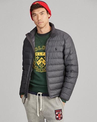 8a231b69c883 Mens Designer Coats   Jackets   Bomber   Leather Jackets   Ralph ...