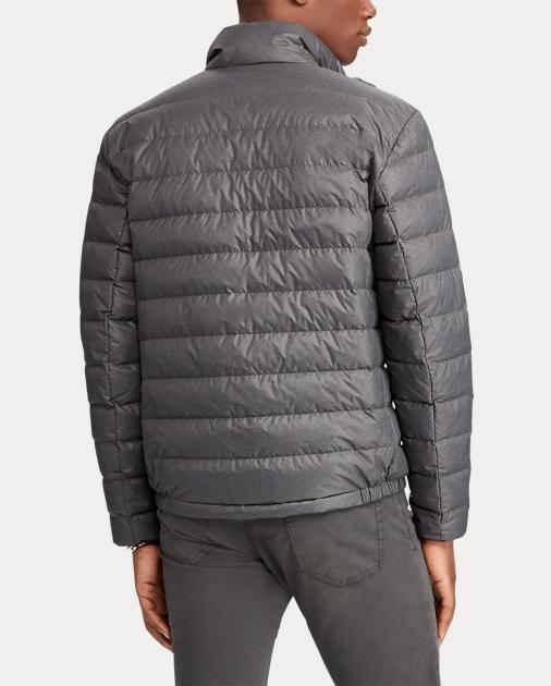 produt-image-4.0. HOMMES PRêT-à-PORTER Vestes   Manteaux Doudoune matelassée  rangeable. Polo Ralph Lauren d03c0252a831