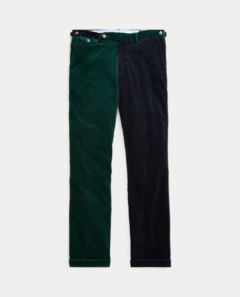 Stretch Classic Corduroy Trouser