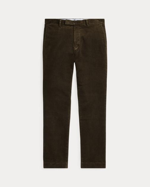 1ae7bcb010127e Polo Ralph Lauren Stretch Slim Fit Corduroy Trouser 1