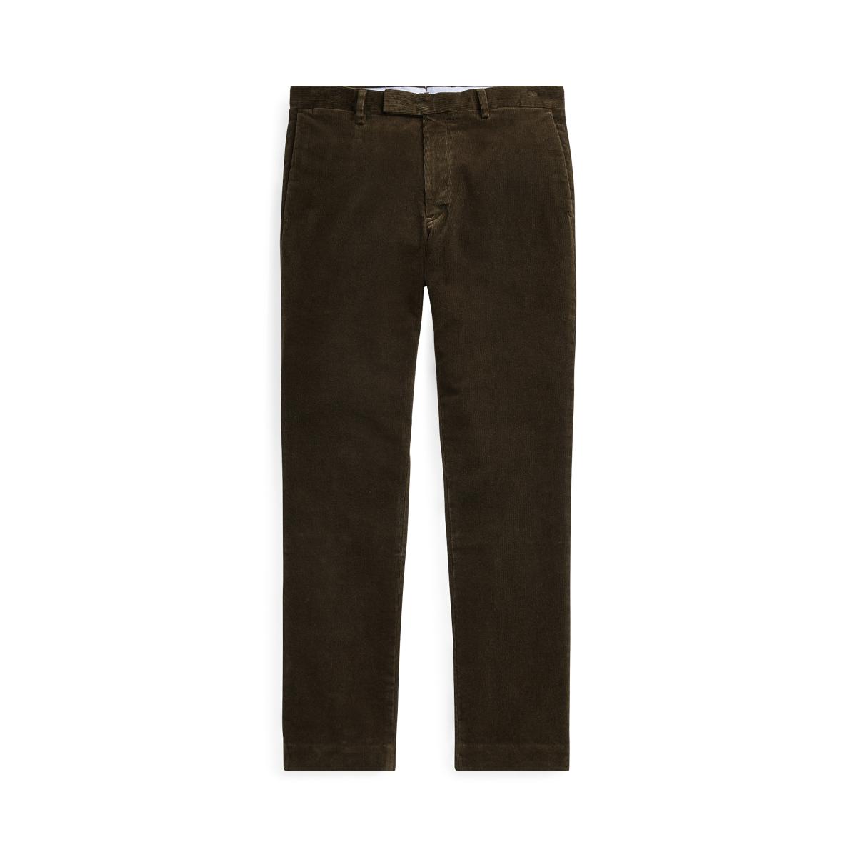 f8c42d2ff5131f Stretch Slim Fit Corduroy Pant | Ralph Lauren UK
