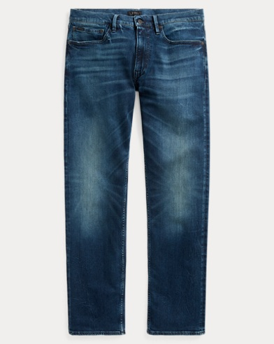 Varick Performance Jean