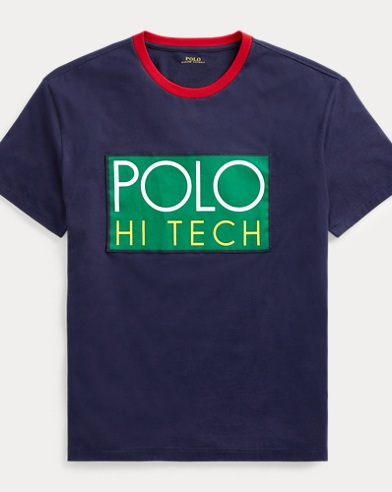 Hi Tech Classic Fit T-Shirt