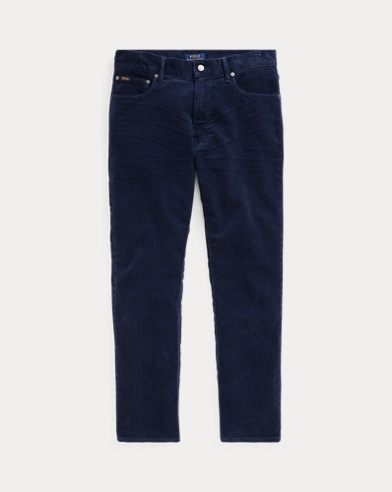 Stretch Classic Corduroy Pant