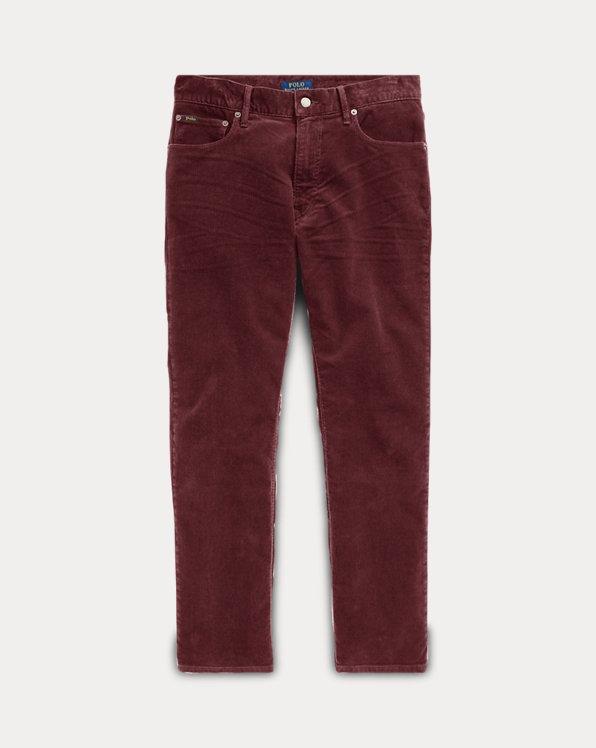 Stretch Classic Corduroy Pant