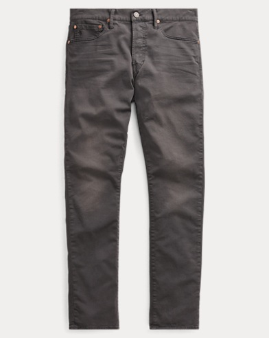 Hampton Relaxed Straight Chino