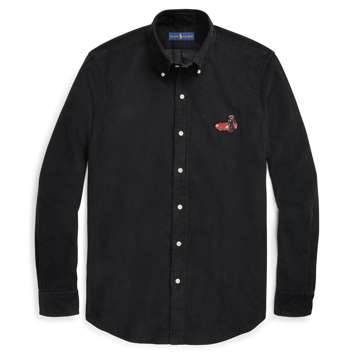 6002252bc1fb1 Polo Classic Dress Shirts