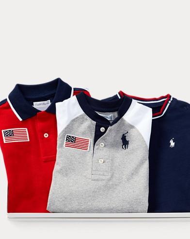 Americana 3-Piece Gift Set
