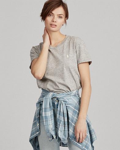 Big Fit Cotton T-Shirt