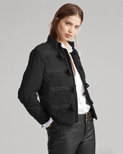 Bullion Admiral's Jacket