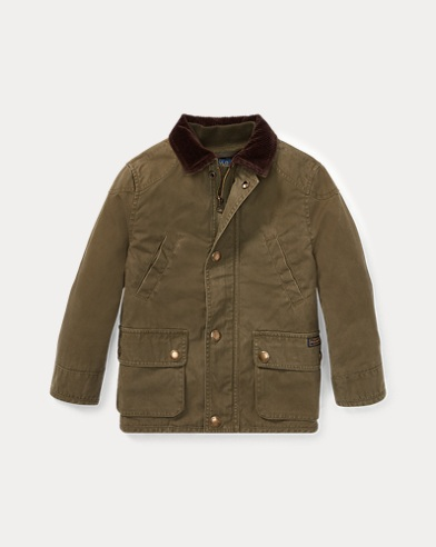 3-in-1 Barn Jacket