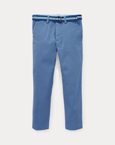 Chino stretch Super-Skinny