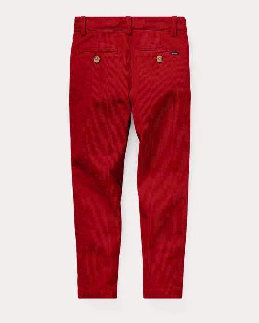 a4a80e1d Slim Fit Stretch Corduroy Pant