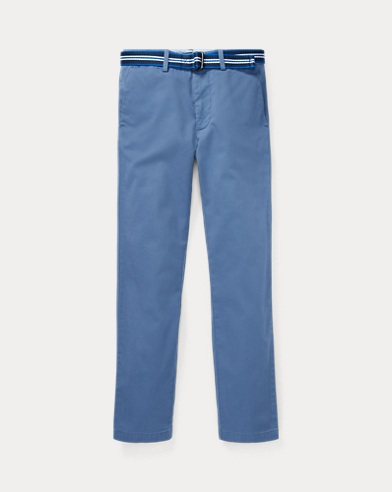 Chino super skinny stretch