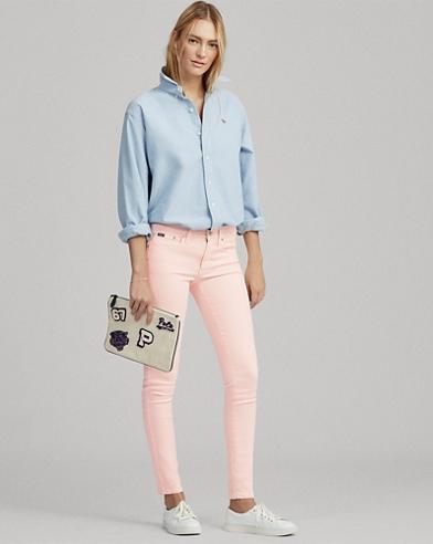 Pink Pony Tompkins Skinny